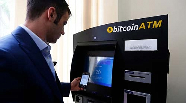 Cryptocurrency ATM And How Does It Works?