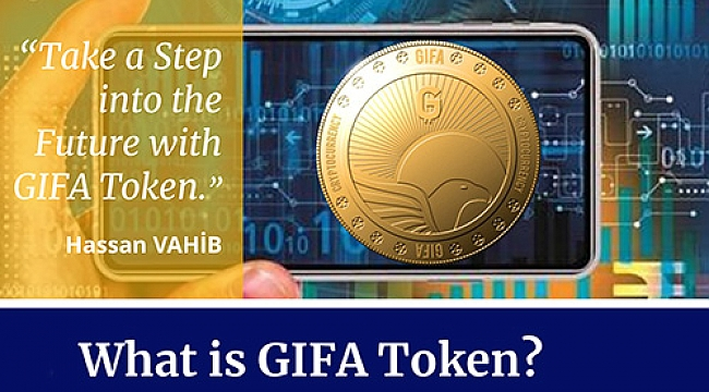GIFA Token - Frequently Asked Questions