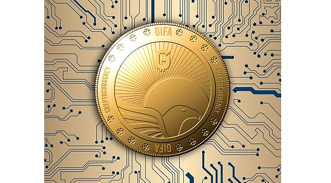 GIFA Token, The First Decentralized Crypto In Levant Region