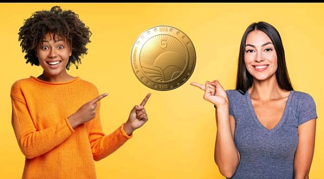 Reasons Why You Should Invest In GIFA Token