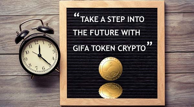 Top 6 Quotes Of GIFA Token