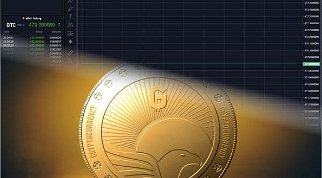 Why Trade Cryptocurrencies With GIFX Exchange?